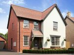 "Thumbnail to rent in ""Bradbury"" at Caistor Lane, Poringland, Norwich"