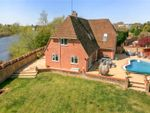 Thumbnail for sale in Gossmore Close, Marlow, Buckinghamshire