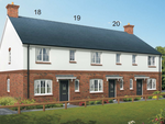 Thumbnail to rent in Squires Meadow, Lea, Ross-On-Wye, Herefordshire