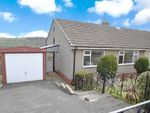 Thumbnail for sale in Bronte Drive, Oakworth, Keighley, West Yorkshire