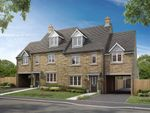 "Thumbnail to rent in ""The Enstone"" at Ribston Close, Banbury"