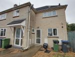 Thumbnail to rent in Arnolds Mead, Corsham