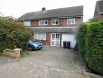 Thumbnail for sale in Gainsborough Road, Stowmarket