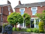 Thumbnail 3 bedroom semi-detached house for sale in Cobden Road, Chesterfield
