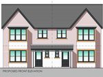 Thumbnail for sale in Plot 7, Stony Hill Avenue, South Shore, Blackpool