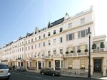 Thumbnail to rent in Eaton Place, Belgravia, London