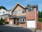 Thumbnail to rent in Vernon Close, Four Oaks, Sutton Coldfield