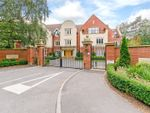 Thumbnail to rent in Devenish Road, Sunningdale, Ascot, Berkshire