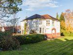 Thumbnail to rent in Glencaple, 8 Torrington Avenue, Lower Whitecraigs