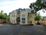 Thumbnail to rent in Apartment 6, The Poplars, 18A Peachfield Road, Malvern