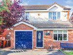 Thumbnail to rent in Mowbray Chase, Woodlesford