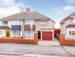 Thumbnail to rent in Dorchester Avenue, Penylan, Cardiff