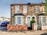 Thumbnail for sale in Lily Road, Walthamstow, London