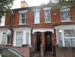 Thumbnail 3 bedroom terraced house to rent in Pembroke Street, Bedford, Bedfordshire