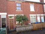 Thumbnail to rent in Vivian Street, Derby