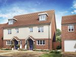"Thumbnail to rent in ""The Leicester"" at Rattle Road, Stone Cross, Pevensey"