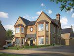 "Thumbnail to rent in ""The Haddenham"" at Hitchin Road, Fairfield, Hitchin"