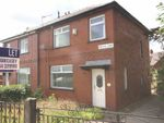 Thumbnail to rent in Green Lane, Horwich, Bolton