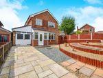 Thumbnail for sale in Leas Avenue, Pleasley, Mansfield, Nottinghamshire