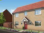 "Thumbnail to rent in ""The Jasmine At Mill Farm, Tibshelf"" at Mansfield Road, Tibshelf, Alfreton"