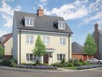 Thumbnail to rent in The Tamar At Beaulieu, Centenary Way, Off White Hart Lane, Chelmsford