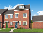 """Thumbnail to rent in """"The Oakhurst At Derwent Heights, Dunston"""" at Ravensworth Road, Dunston, Gateshead"""