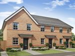 "Thumbnail to rent in ""Richmond"" at Tregwilym Road, Rogerstone, Newport"