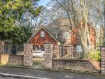 Thumbnail to rent in Lime Avenue, Camberley, Surrey