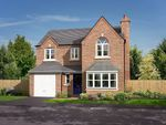 Thumbnail to rent in Hoyles Lane, Cottam, Preston, Lancashire