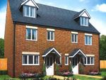 "Thumbnail to rent in ""The Leicester"" at Upton Drive, Off Princess Way, Burton Upon Trent"