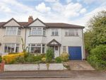 Thumbnail for sale in Barrow Avenue, Carshalton