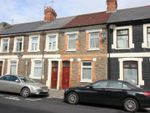 Thumbnail for sale in Cyfarthfa Street, Roath, Cardiff
