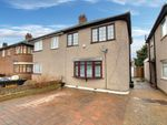 Thumbnail for sale in Chaucer Avenue, Hayes