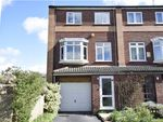 Thumbnail for sale in Oakfield Place, Clifton, Bristol