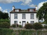 Thumbnail 4 bedroom detached house for sale in Craigmount, High Street, Wigtown, Newton Stewart