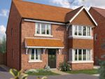 "Thumbnail to rent in ""The Canterbury"" at Coupland Road, Selby"