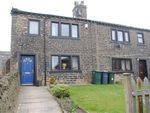Thumbnail to rent in Vernon Place, Queensbury, Bradford