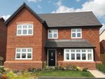 "Thumbnail to rent in ""The Chester"" at Queens Drive, Nantwich"