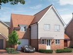 Thumbnail to rent in The Amberley At St Michael's Hurst, Barker Close, Bishop'S Stortford, Hertfordshire