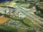 Thumbnail for sale in Aerohub Business Park, Newquay, Cornwall
