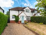 Thumbnail for sale in Upper Culham Road, Cockpole Green, Wargrave, Reading