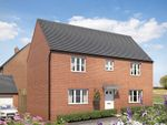 "Thumbnail to rent in ""The Marcham"" at Bankside, Banbury"