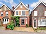Thumbnail for sale in Deerings Road, Reigate, Surrey