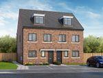 "Thumbnail to rent in ""The Bamburgh"" at Close Street, Hemsworth, Pontefract"