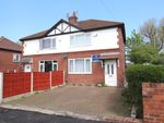 Thumbnail to rent in Fovant Crescent, Reddish, Stockport