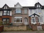 Thumbnail for sale in Parker Road, Grays, Essex