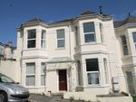 Thumbnail for sale in Gleneagle Road, Mannamead, Plymouth