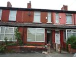 Thumbnail to rent in Kippax Street, Rusholme, Manchester