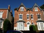 Thumbnail for sale in Caroline Road, Moseley, Birmingham, West Midlands