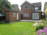 Thumbnail to rent in Blenheim Drive, Oxford